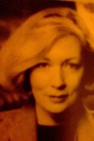 Christine Darg